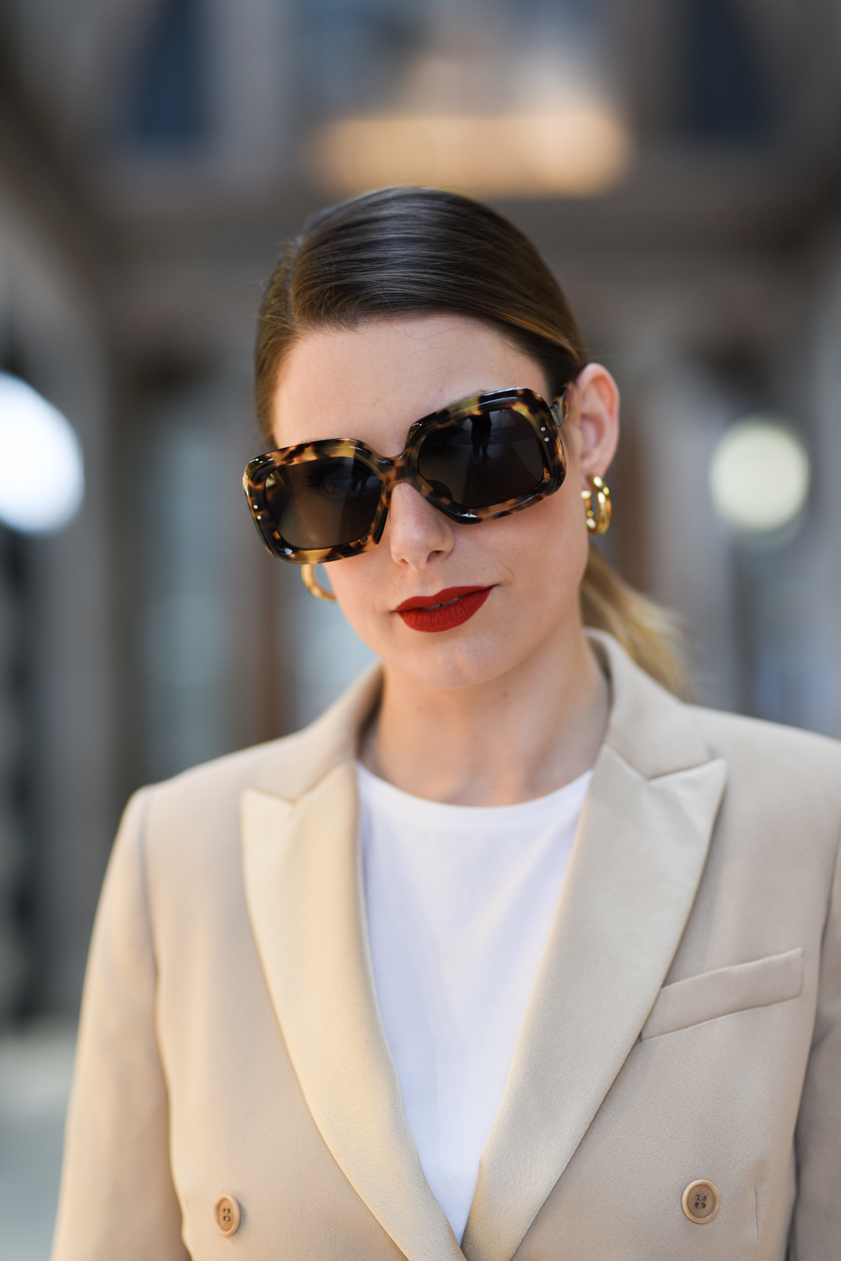 Johnny Loco sunglasses eyewear giulia de martin behind my glasses eyewear influencer blogger blog-2