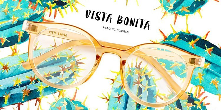 Vista Bonita – Reading will never be the same!