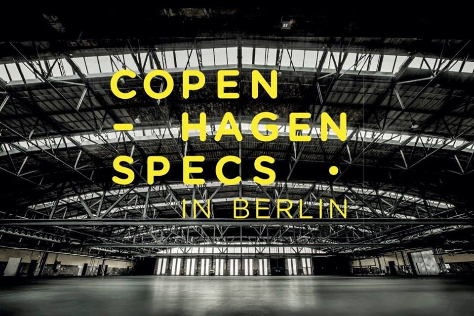 copenhagen specs in Berlin & Brillen-Profi – continued collaboration