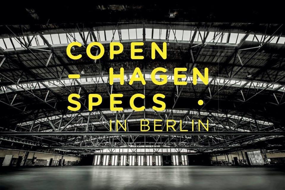 copenhagen specs in Berlin & Brillen-Profi – continued collaboration