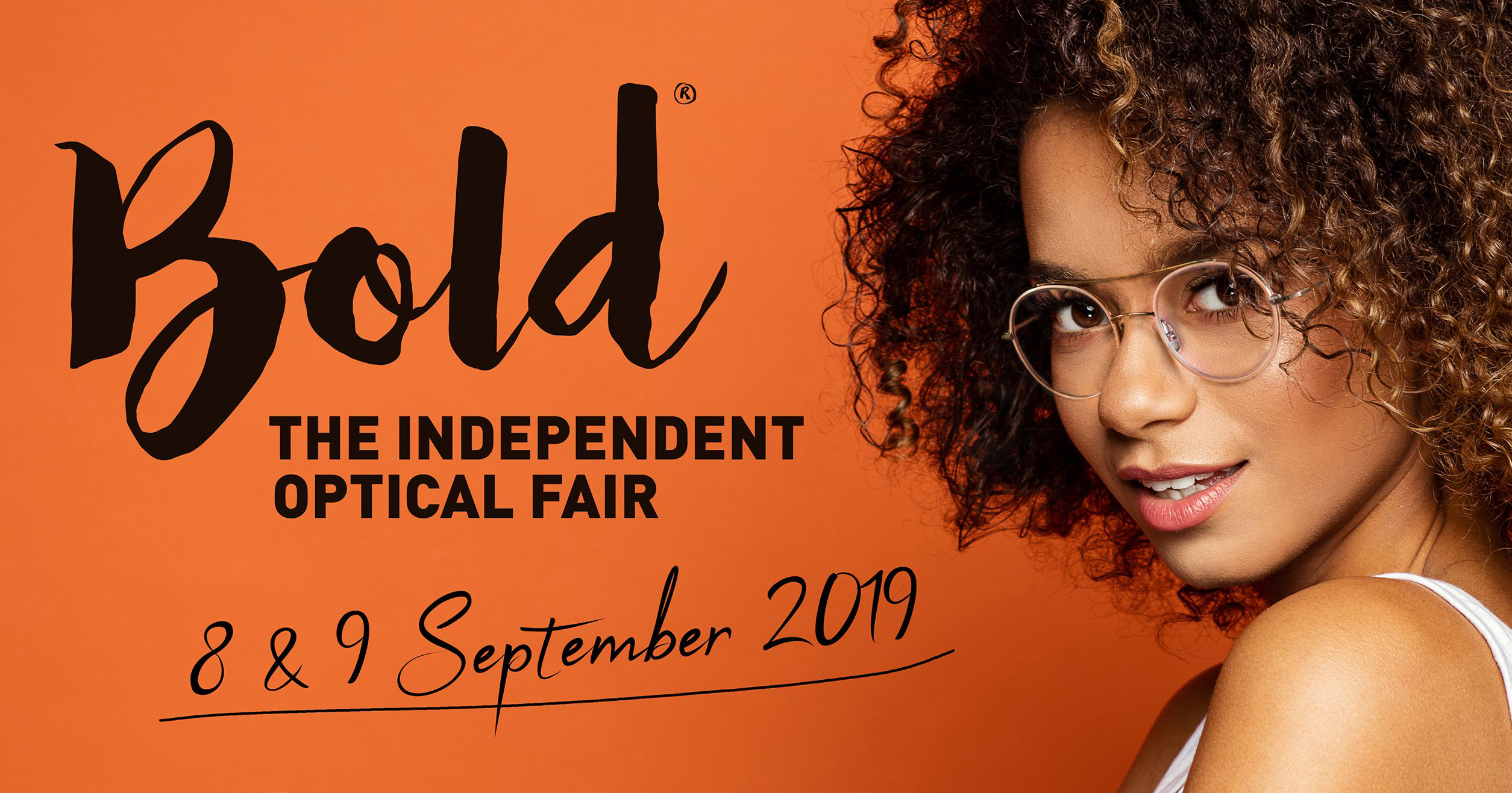 Bold Optical Fair – Fall edition