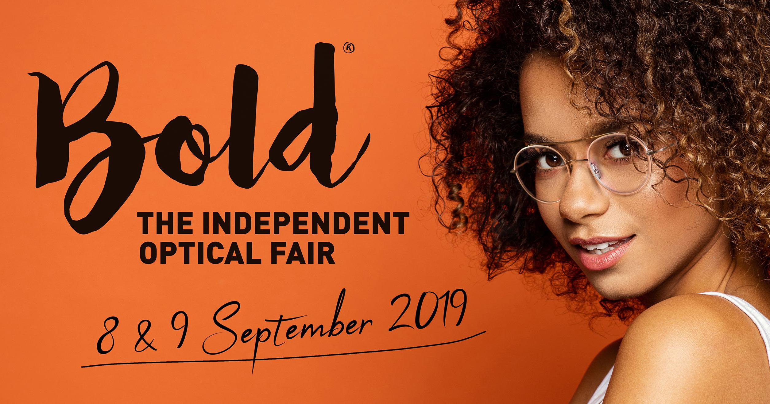 Bold Optical Fair – Fall edition