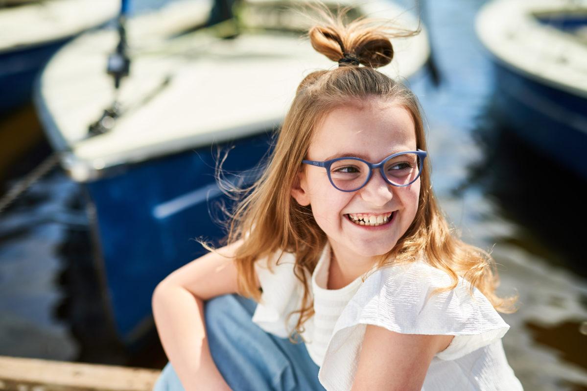 4 tips for healthy children's eyes