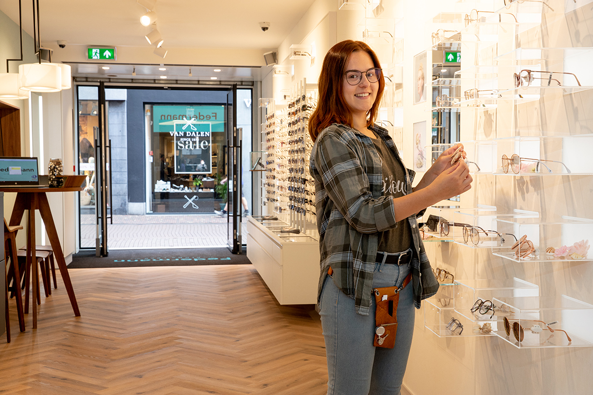 Top Vision Group – Creating stores for tomorrow
