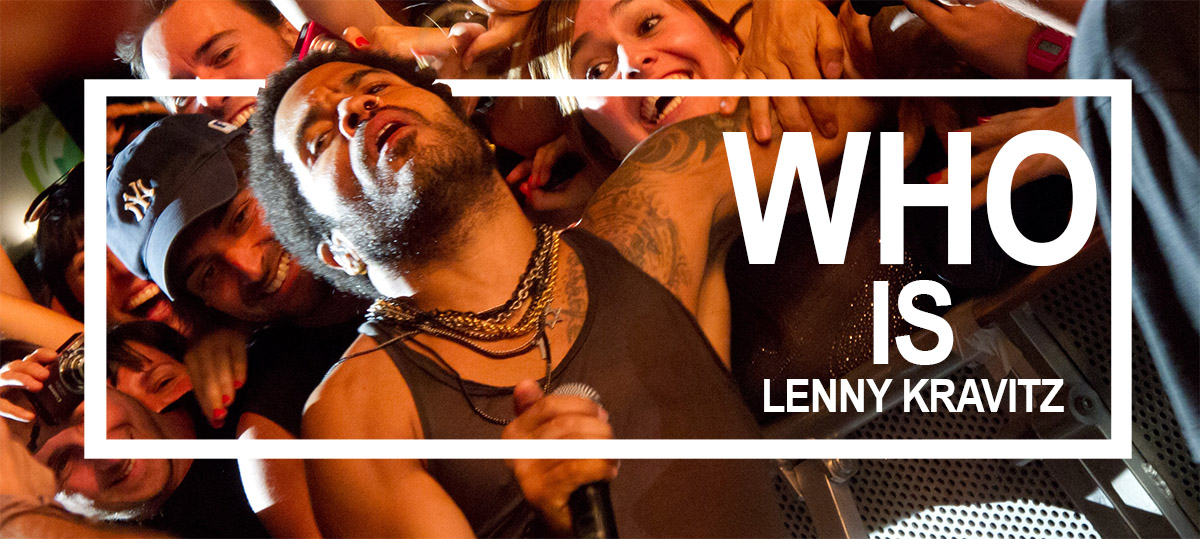 Trendless – Create your own unique style, like Lenny Kravitz