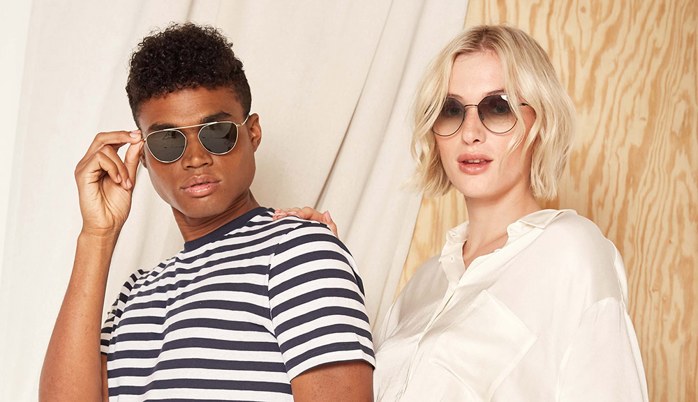 Kenmark Eyewear launches new brand Paradigm