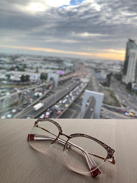 OMEGA=19 – The Eyewear Girl review