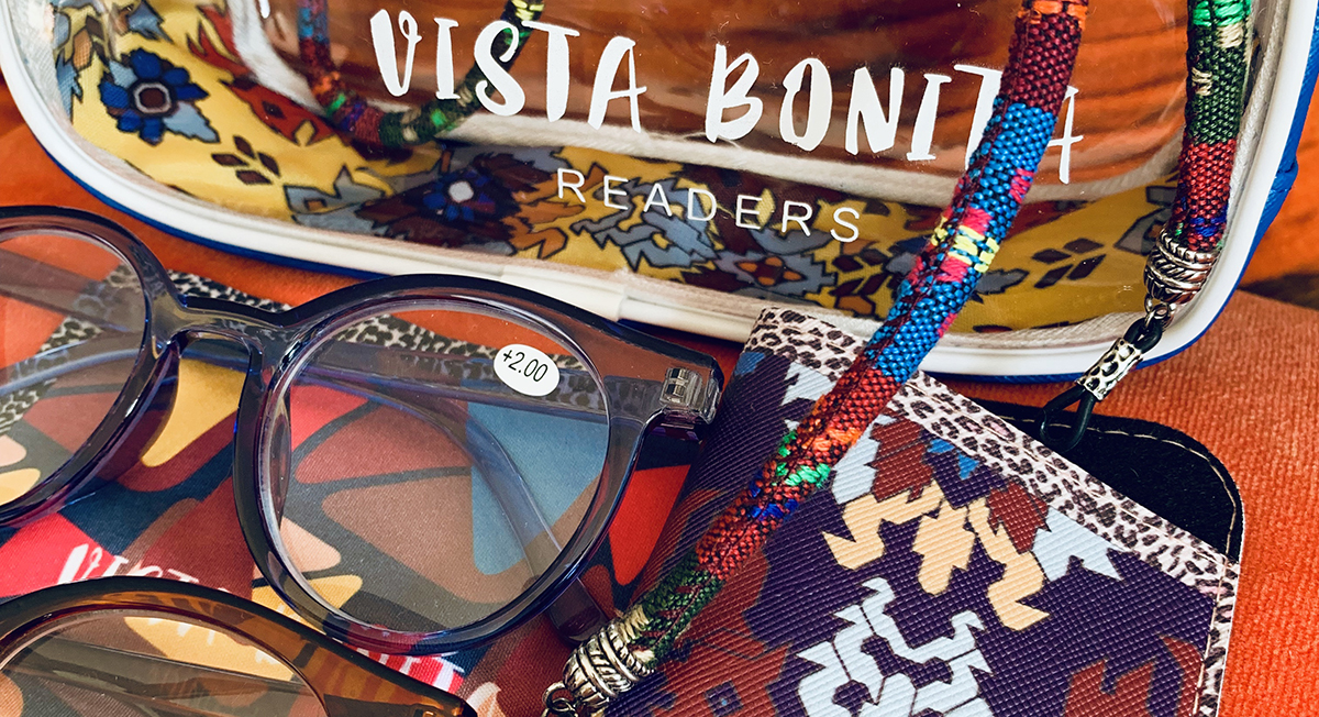 Vista Bonita // The Happy Spirit Collection