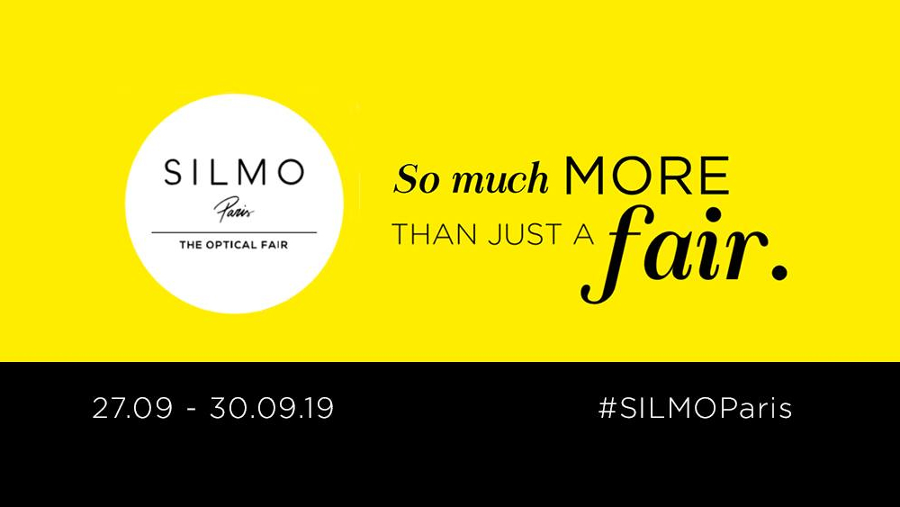 SILMO 2019 // a 360° trade fair