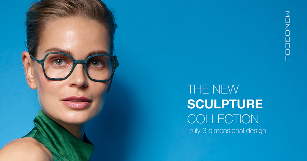 Monoqool Sculpture collection // 3-dimensional design