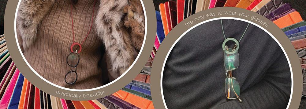 Le Kevin // Luxury Eyewear lanyards