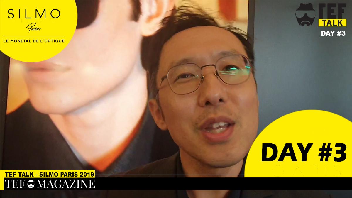 TEFtalkSILMO // Video review Day 3