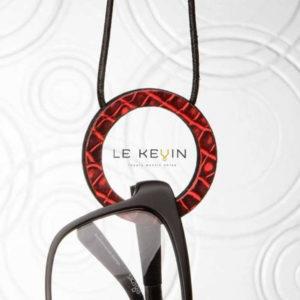 Le Kevin Eyewear lanyards