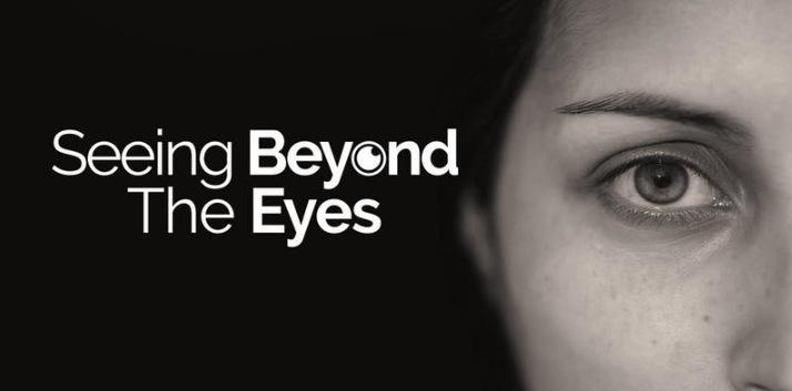 Seeing Beyond the Eyes wins Award