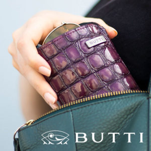 Butti Sunglasses cases