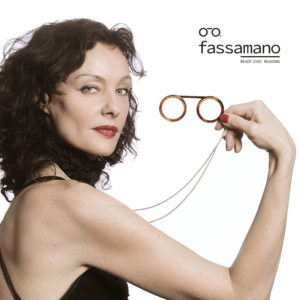 Fassamano Reading Glasses