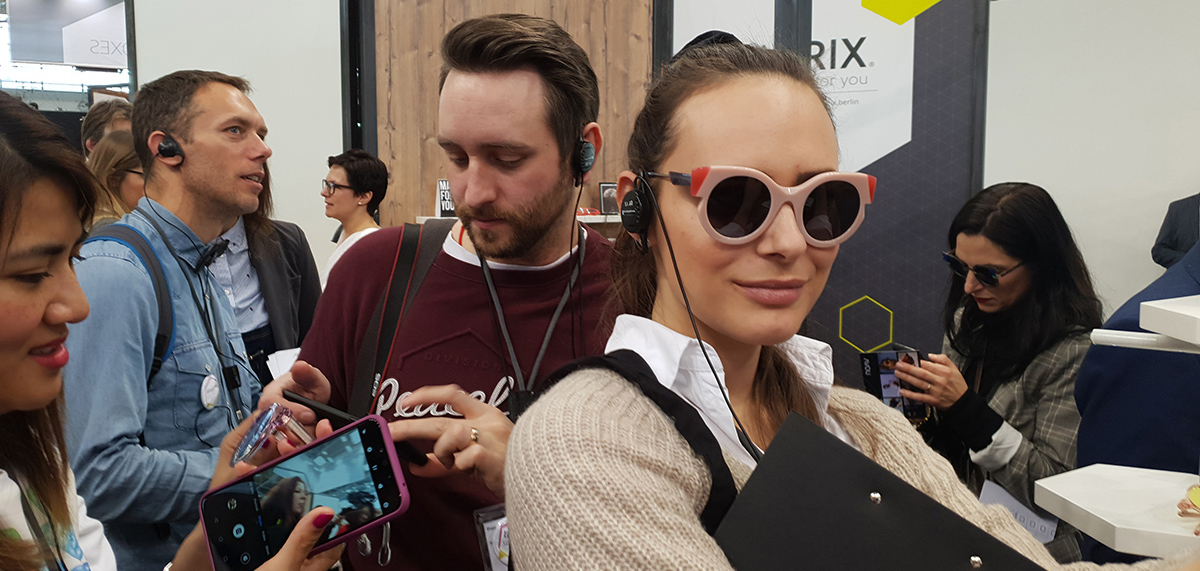 Opti // Blogger Spectacle 2020