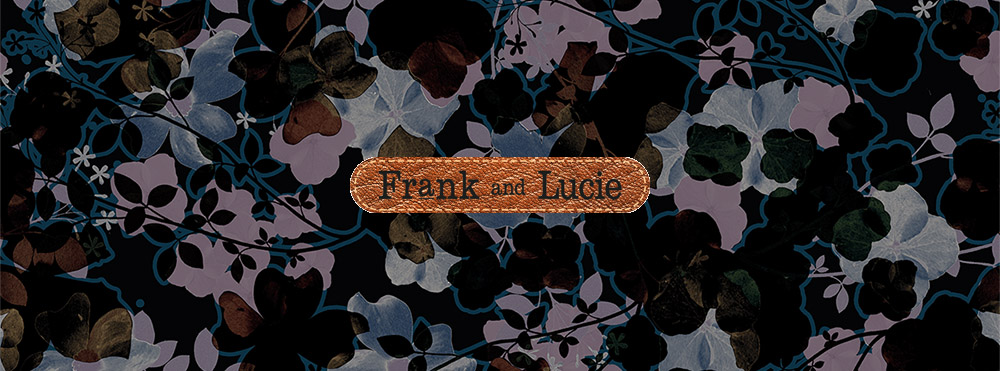 Frank and Lucie // 2020: An Ocean Odyssey