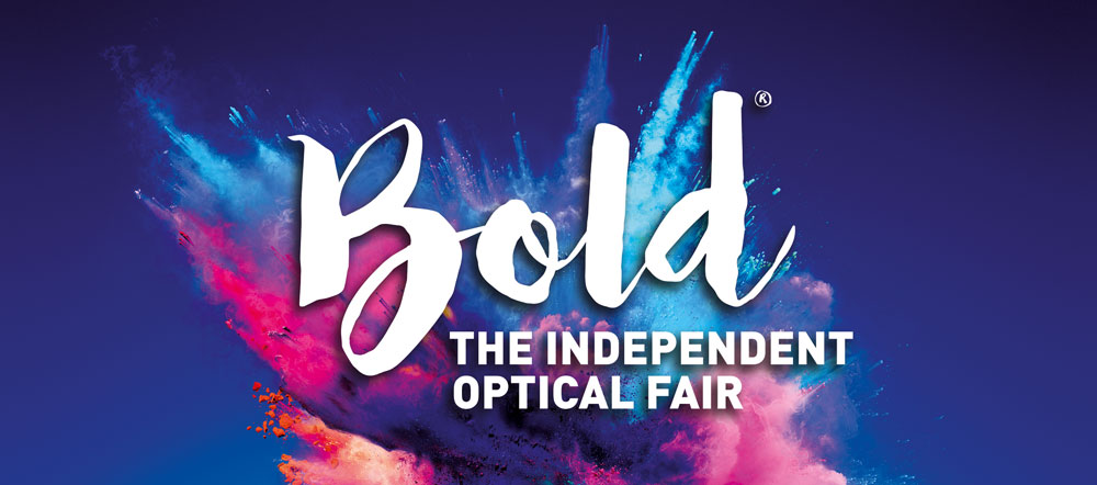 Bold Optical Fair // Line up February Edition