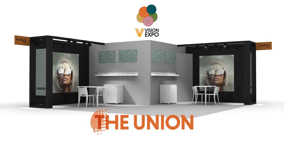 Vision Expo //Spotlights The Union Neighborhood