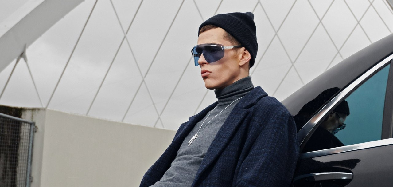 ic! berlin // Mercedes-Benz Capsule Collection