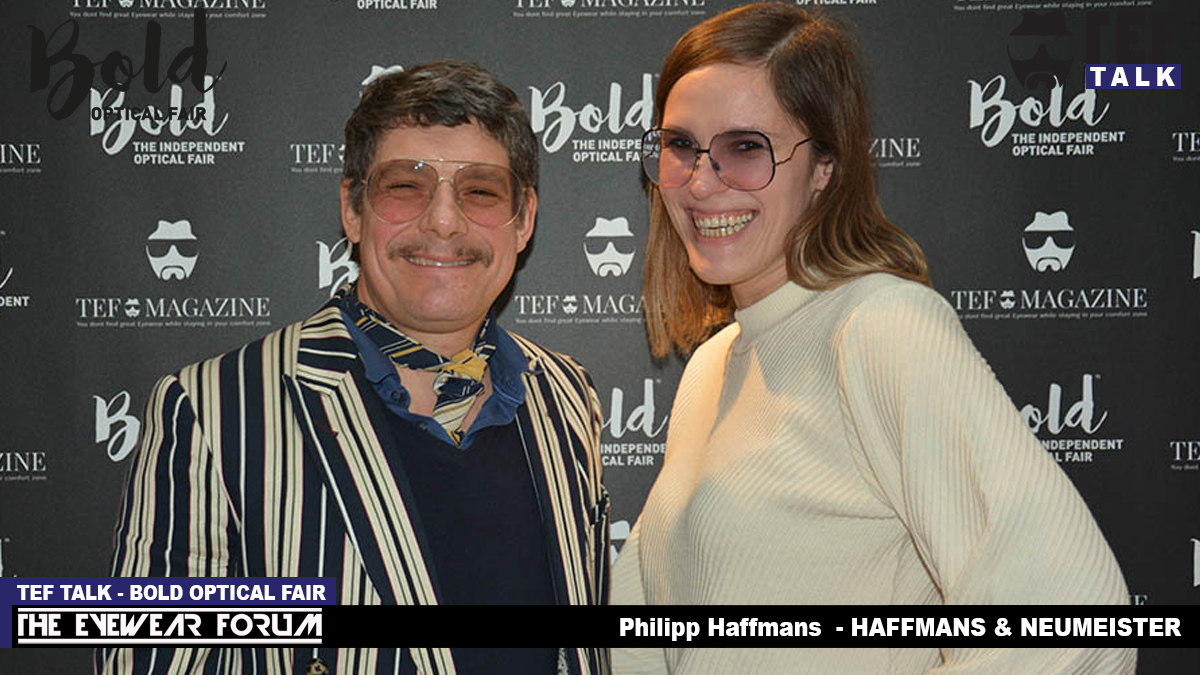 TEFtalk // Haffmans & Neumeister