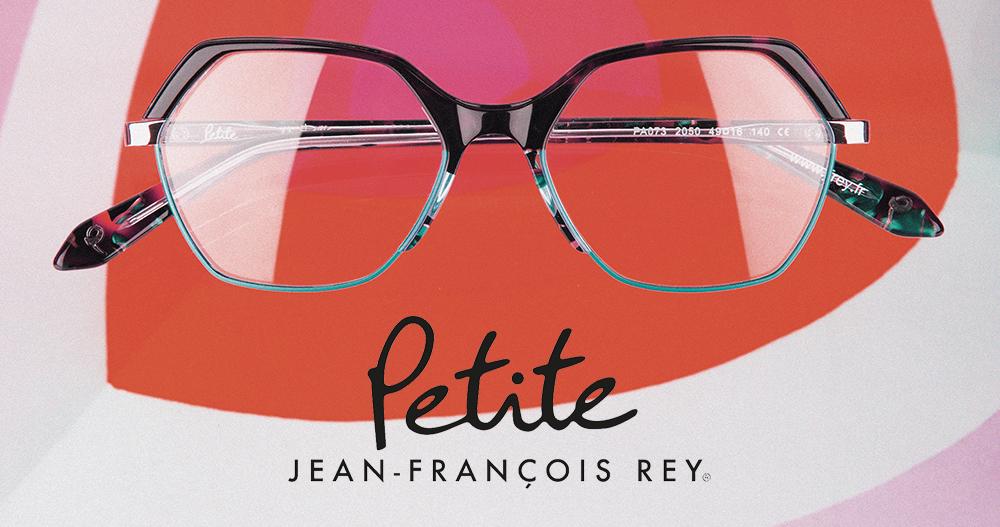 Jean-François Rey // Petite 2020