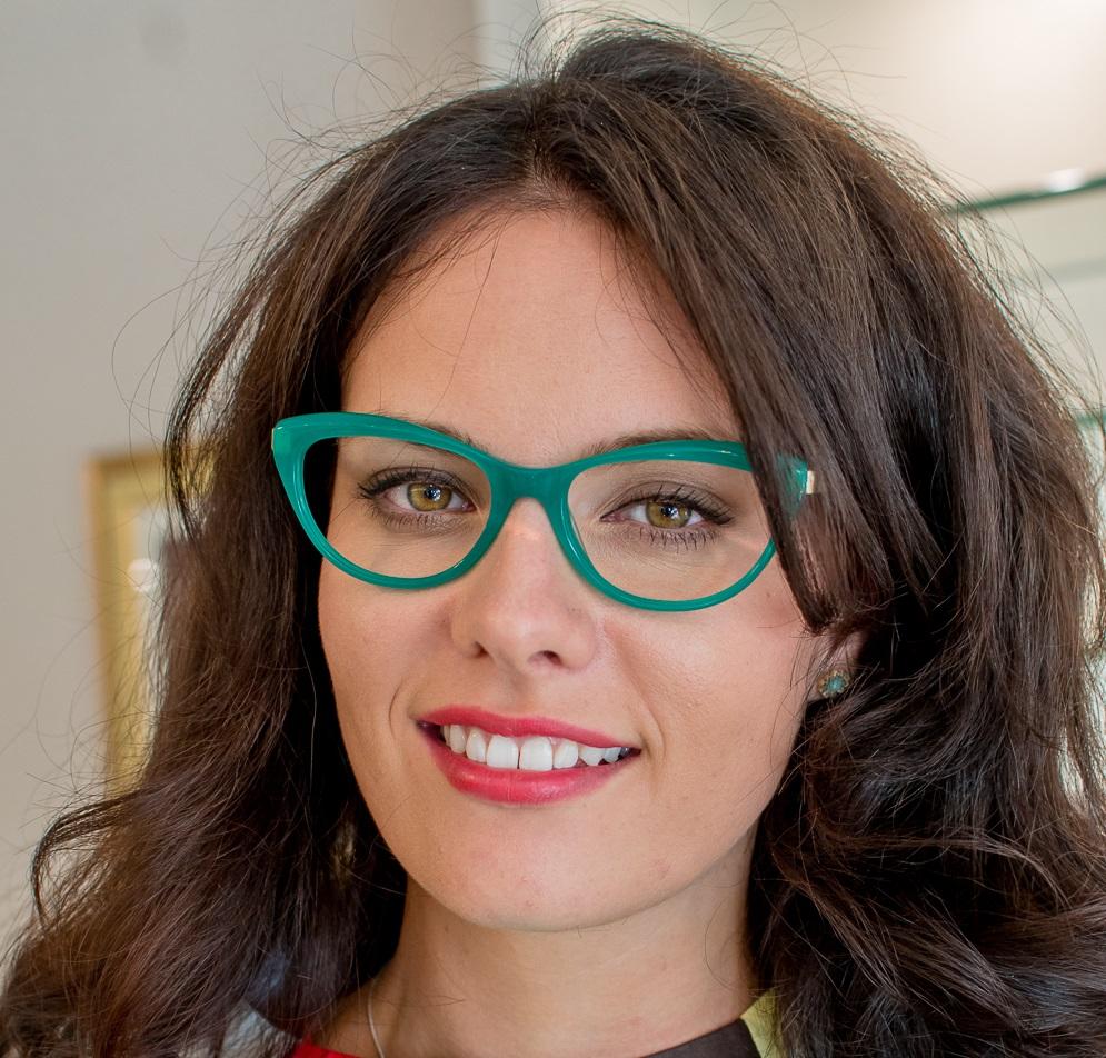 Six Eyewear Colours Anyone Can Wear!