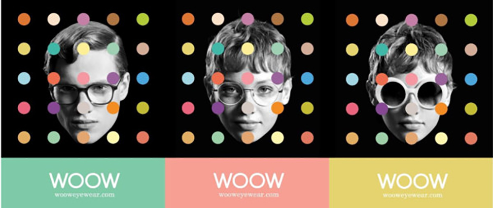 WOOW // Be Iconic – Be WOOW-self!