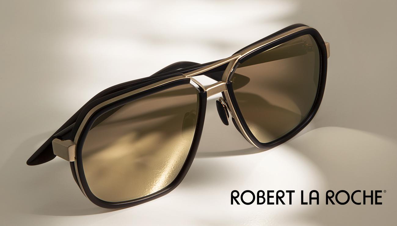 Robert La Roche // Strength…