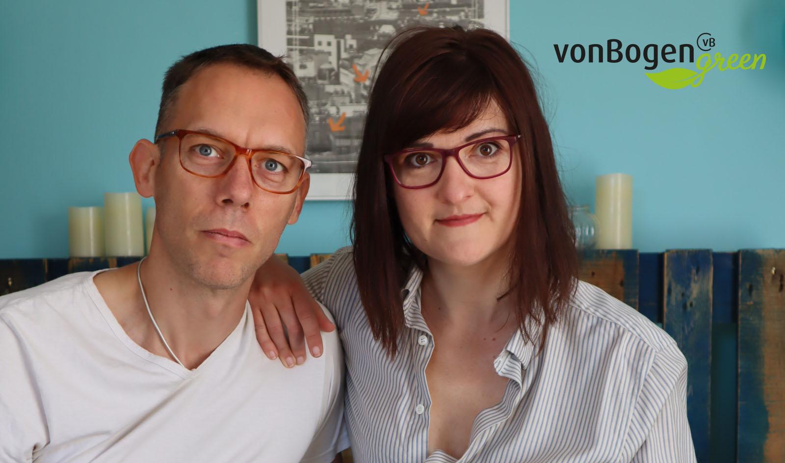 Von Bogen // It has never been so easy to do good!