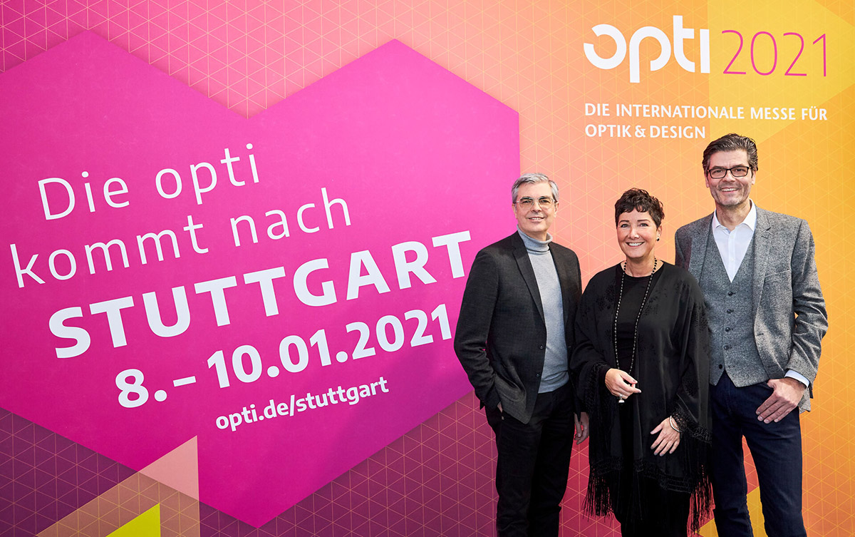 Opti Munich – Being there where things happen