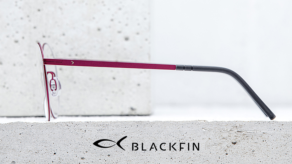 Blackfin Razor // Technique, Style and Color