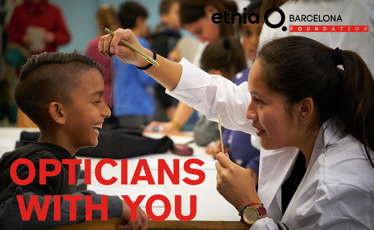 Etnia Barcelona // Opticians With You