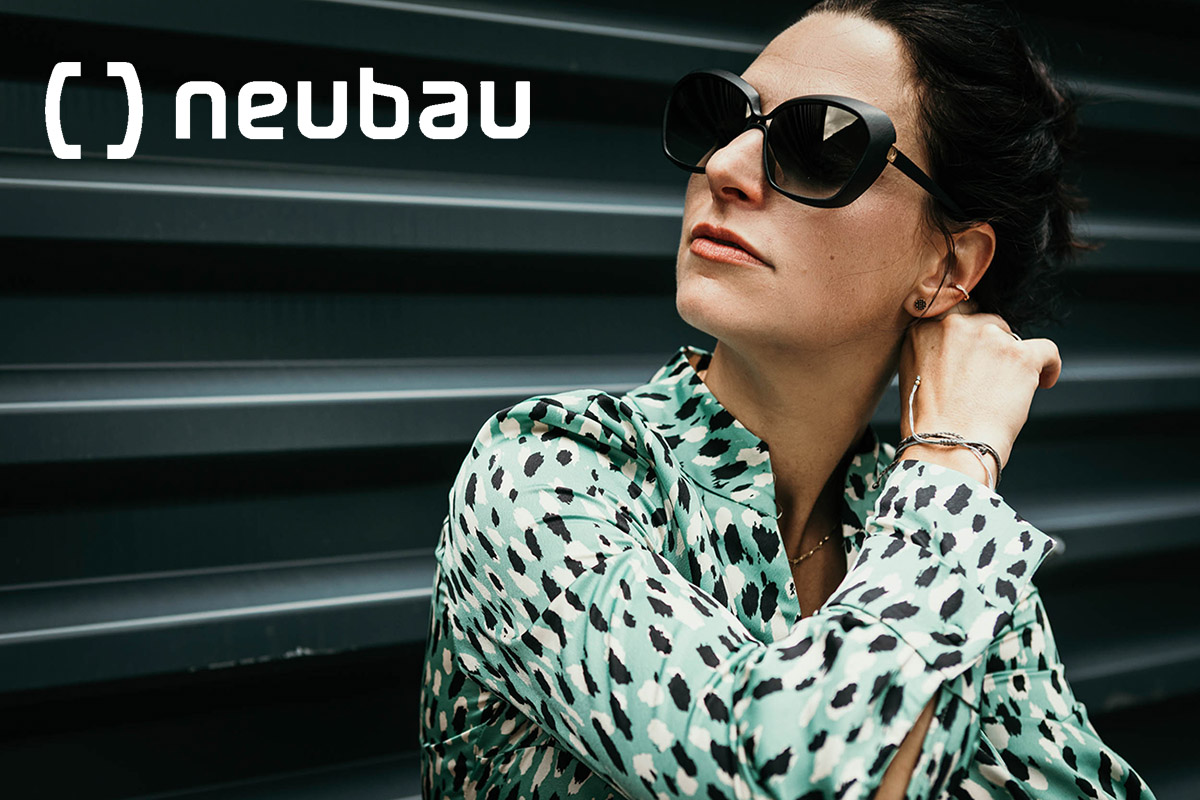 Neubau // Sustainable homage to an endless summer