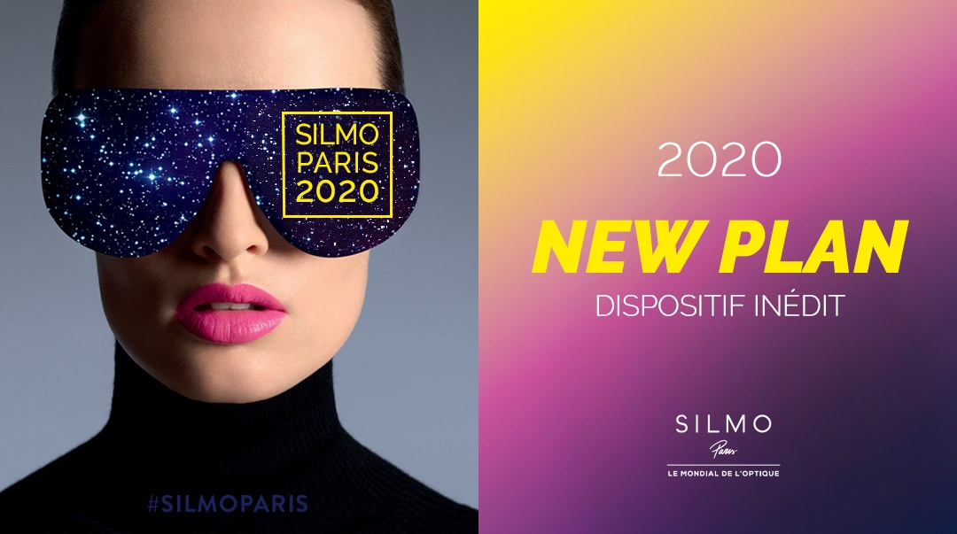 SILMO 2020 outside the walls //  Save the date!
