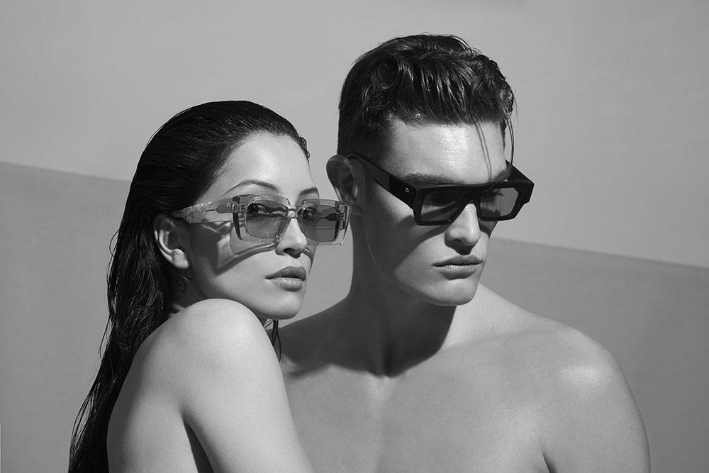 AM Eyewear // Fresh collection