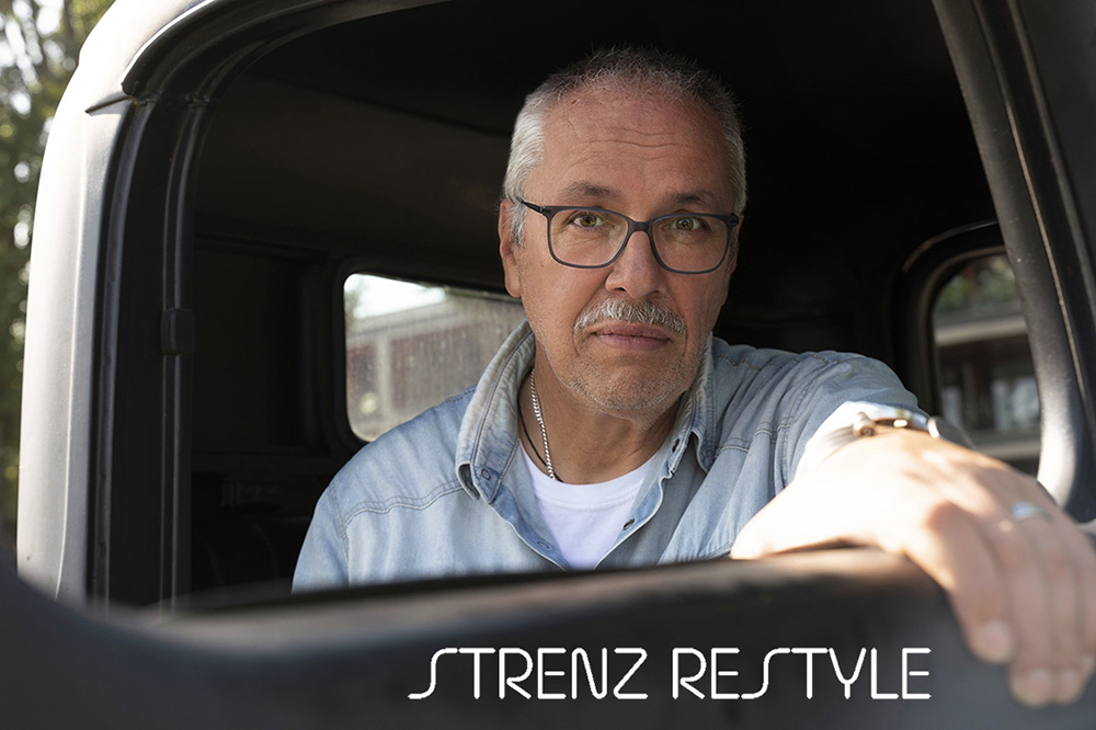 Strenz Restyle // For individualists with a sense for fashion