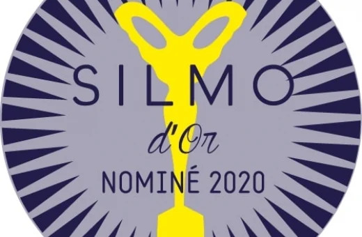 Silmo d'Or // 2020 nominees