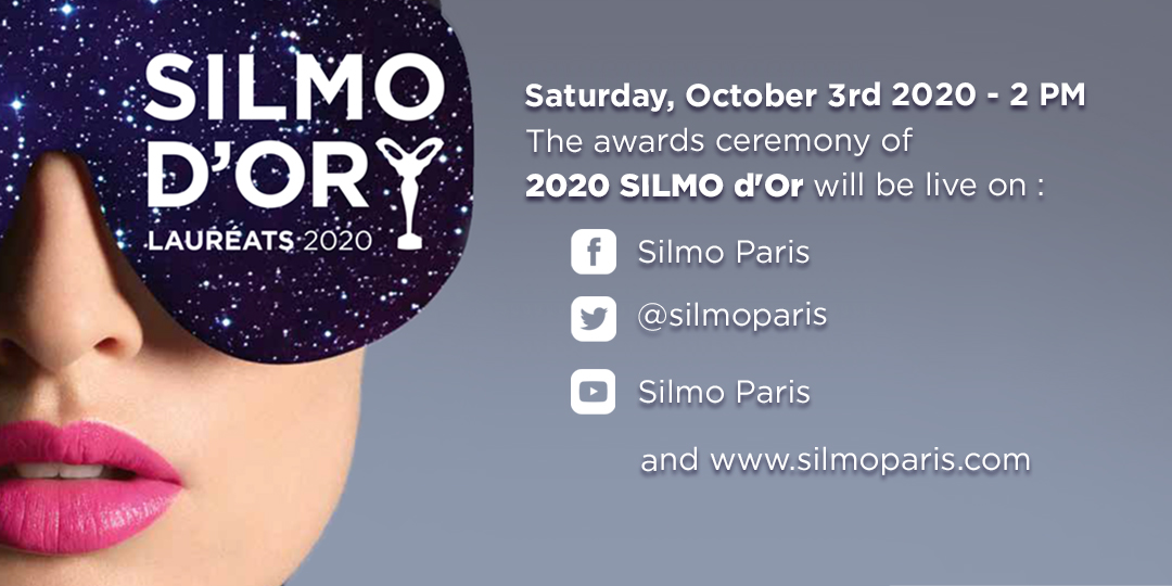 SILMO d'Or // Live broadcast winners 2020