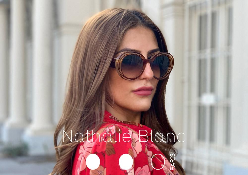 Nathalie Blanc // Style and Elegance