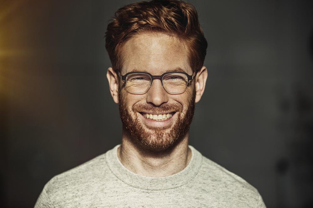 Markus T glasses - TITAN Terra T2295