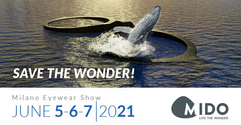 MIDO // Save the wonder