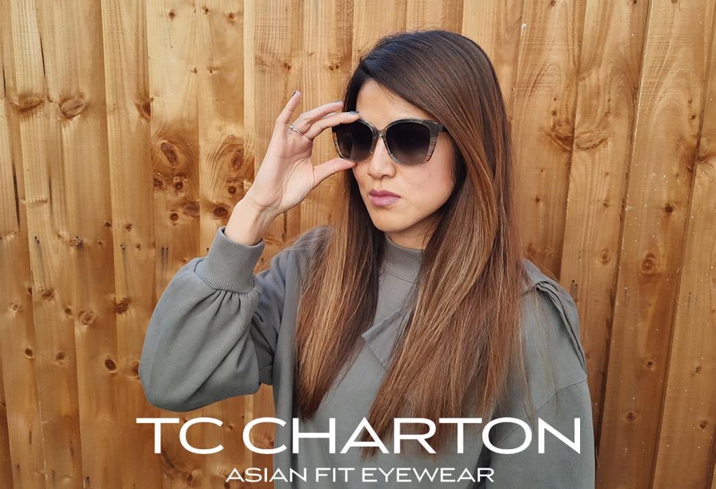 TC Charton // Unapologetic Femininity