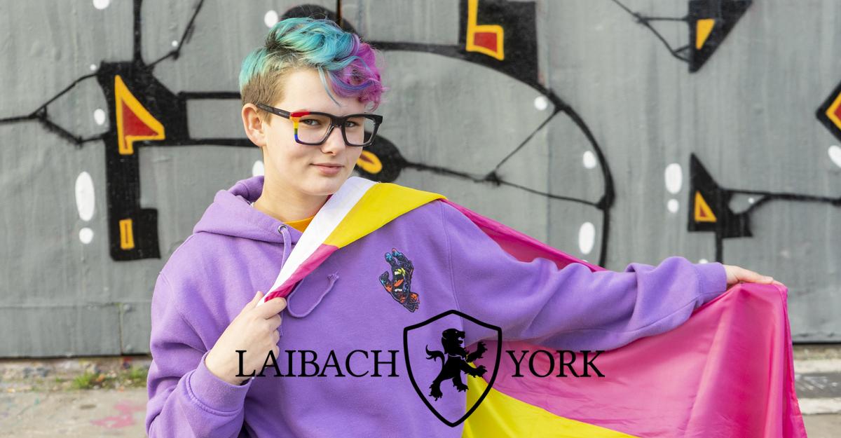 Laibach & York // The Pride