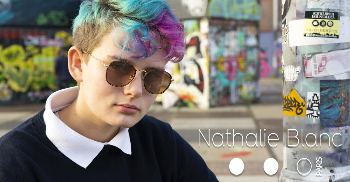 Nathalie Blanc // Reinventing the classics