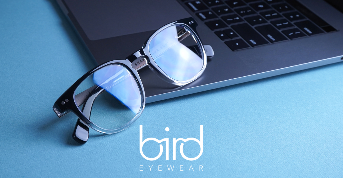 Bird // Better eyewear for a better world