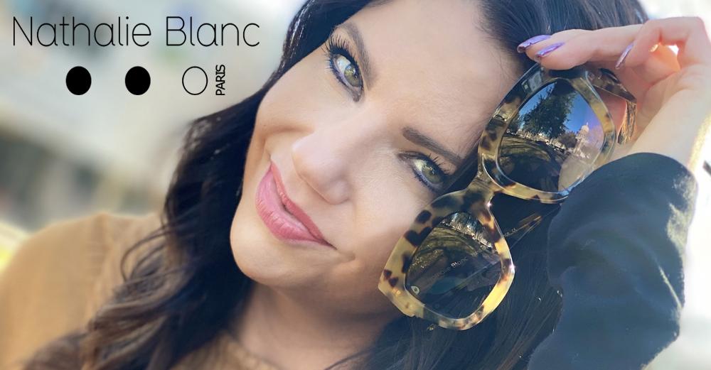 Nathalie Blanc Paris // Feel like a Celeb!