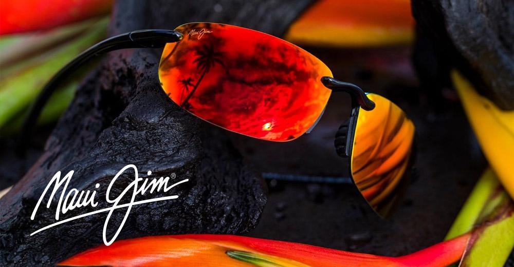Maui Jim // New styles!