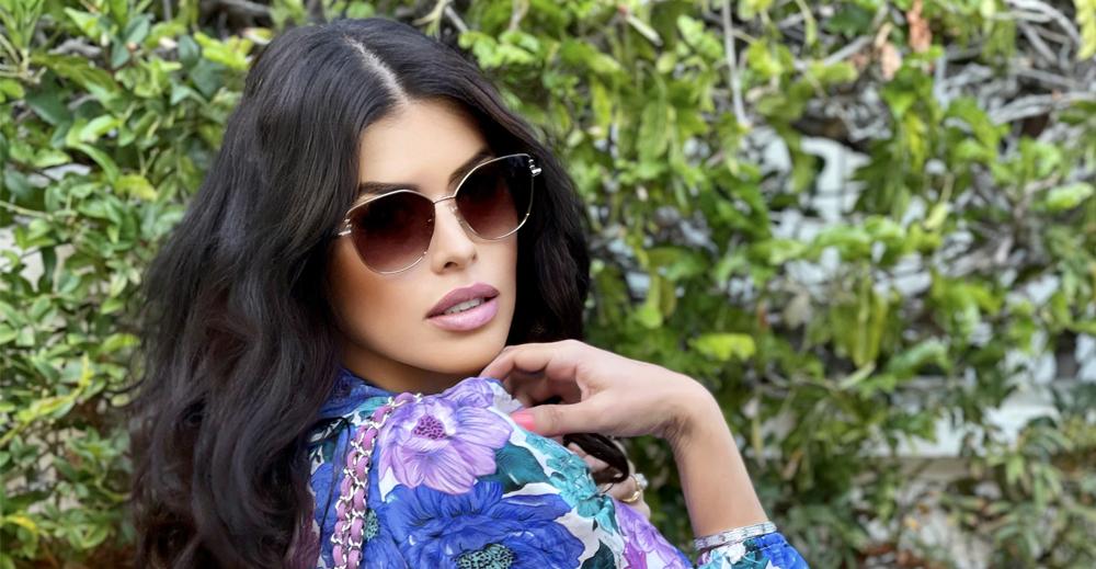 Prego // Fashionable sunglasses that Last